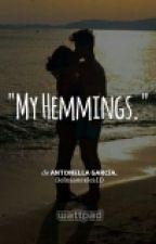 Luke Hemmings. by Delosangeles1D