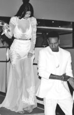     Kylie & Tyga     by pennyxqueens