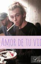 Amor de mi vida (Ross lynch) EN EDICIÓN  by LorenaLoria