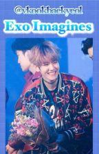 Exo Imagines by vkookbaekyeol