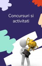 Concursuri și Activități by AmbassadorsRo