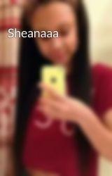 Sheanaaa by Darsheana__