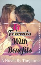Ex with Benefits by TheJenne