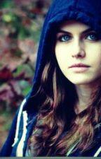 She's Kinda Hot by EcstaticAlex