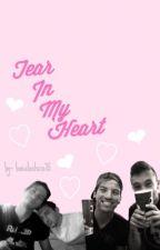 Tear In My Heart by bocabutera75
