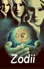 ZODII by _meawww_