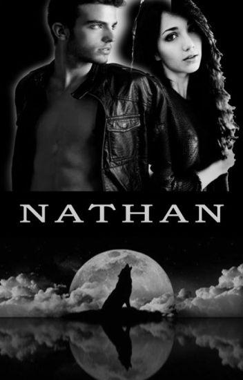 "Nathan. (#1 Saga ""Luna Llena"")"