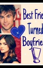 Best Friend Turned Boyfriend! by alishamayamor
