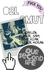 O2L Smut by catchingcaylen