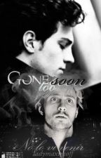 «Gone too soon» |Pietro Maximoff| #AvengersAwards by ladymaximoff