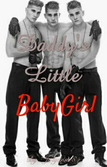 Daddy's Little Babygirl (DDLG+BDSM+Menage)
