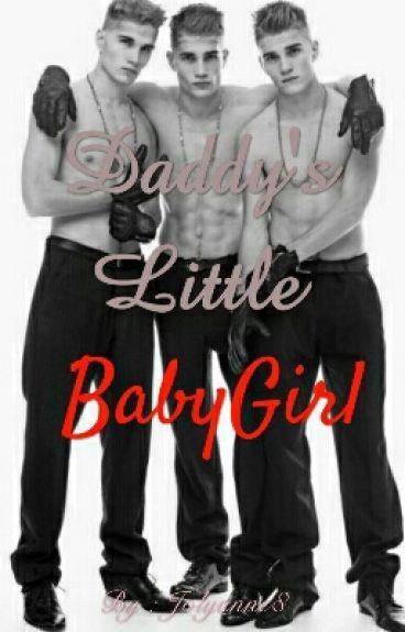 Daddy's Little Babygirl (DDLG+BDSM+Menage)