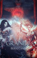 GRANDIL by berkecem102