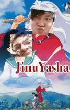 Jinuyasha by Aphamu