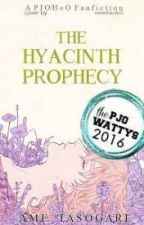 The Hyacinth Prophecy (PJO/HoO/Solangelo) by Ame_Tasogare