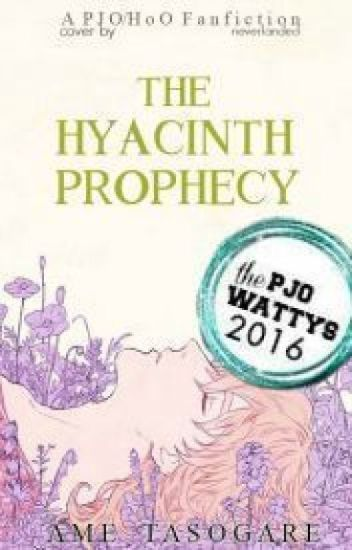 The Hyacinth Prophecy (PJO/HoO/Solangelo)