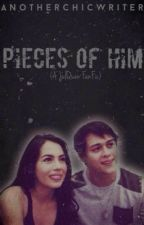 Pieces of Him by anotherchicwriter