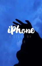iPhone • lh by blurghosts