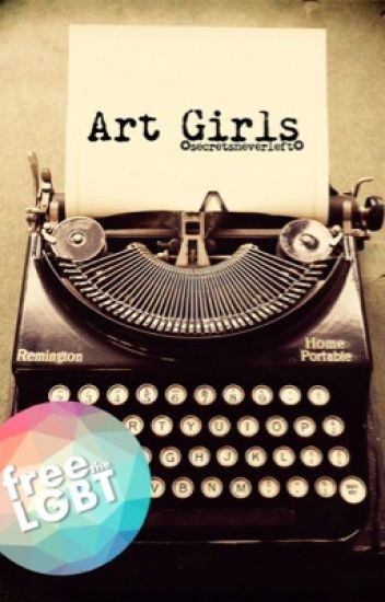 Art Girls (Lesbian Story)