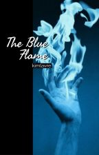 The Blue Flame by kimlavre