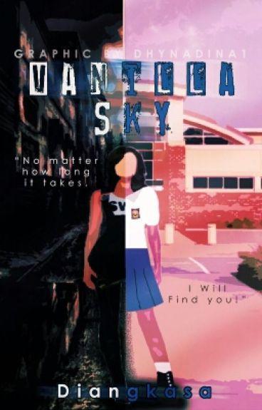 Vanilla Sky (Editing)