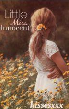 Little Miss Innocent by kissesxxx