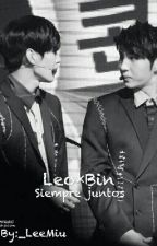 [LeoBin.] Siempre juntos. by _KimMiu