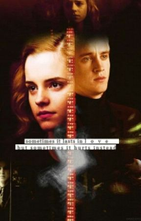 Love in the Time of Death Eaters - one - Wattpad