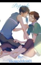 Popsicle: Blue Exorcist fanfic (yaoi boyxboy) by yaoigoddess01