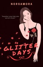 Glitter Days by norsamora