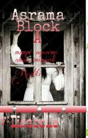 Asrama Block A