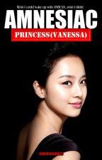 Amnesiac Princess by underground15
