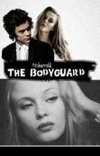 the bodyguard. |h.s| by itsedward_