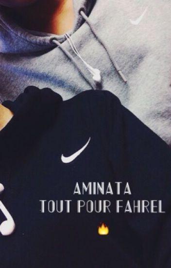Aminata : Tout pour Fahrel