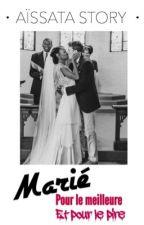 [1] Mon mariage arrangé. | Aïssata CORRECTION by _Haine_