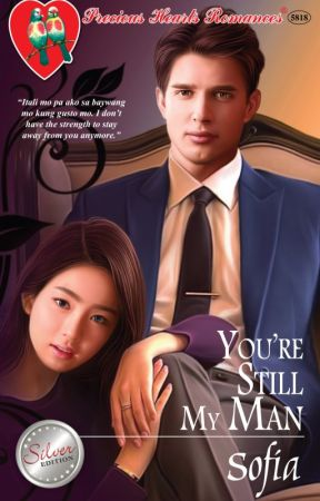 You're Still My Man  - (PM to order the complete book version) by sofia_jade6