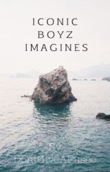 ICONic Boyz Imagines by DontGiveAFusco