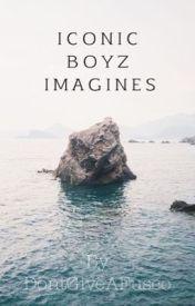 ICONic Boyz Imagines by DontGiveAFusco