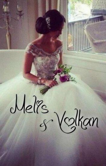 Melis & Volkan [Abgeschlossen]❤️❤️
