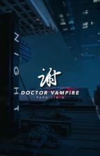 dr.vampire + p.jm by j-amen