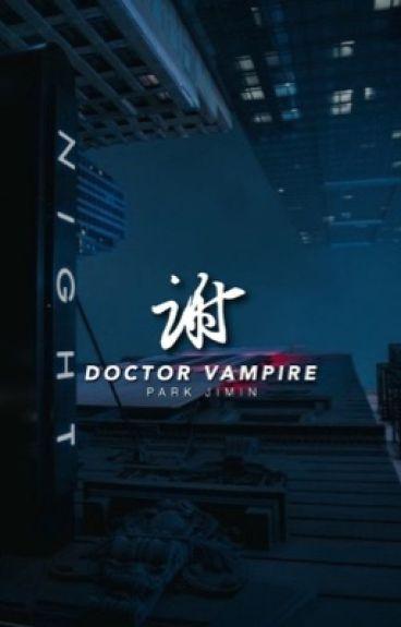 dr.vampire   jimin