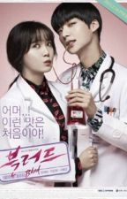 Sinopsis Blood (k-drama) 2015 by mxcella