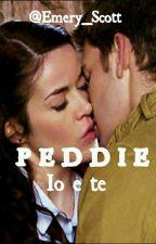 •Peddie•io e te• by Emery_Scott