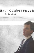 Mr. Cumberbatch by Kylocked