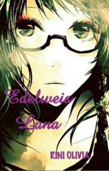 Edelweis Lana