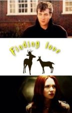 Finding love {Completed} by harrypottertrash