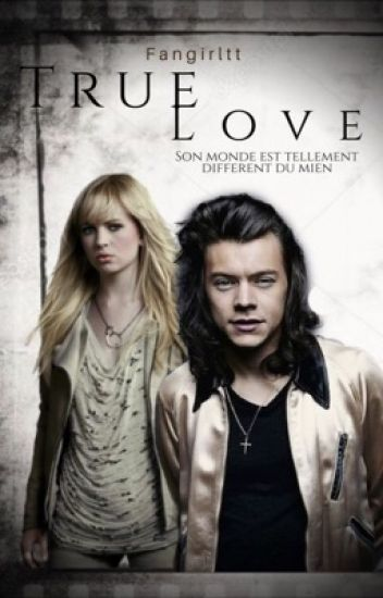 True Love (Harry Styles) Terminé