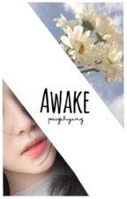 Awake? • [BTS] by paige_hyung
