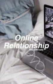 Online Relationship by MarvelMxnster