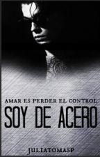 Soy De Acero by juliatomasp